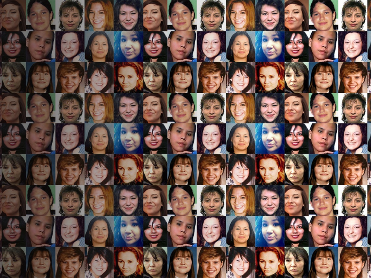 Voices for Those Who Have Been Silenced: Missing and